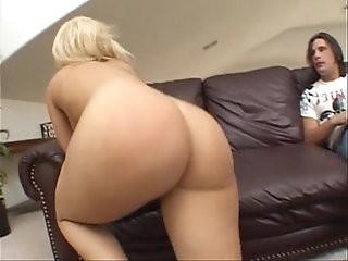 Alexis Texas Fucking Her Big Fat Ass