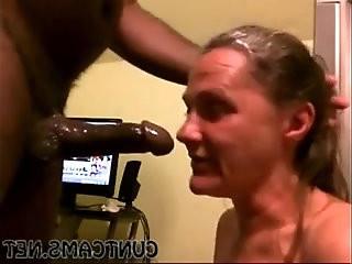 Granny Throatfucked Into Submission More