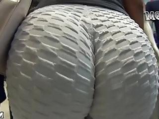 Candid Booty Rabuda Bunduda Bucetona Butt Voyeur Culona Pawg BBW