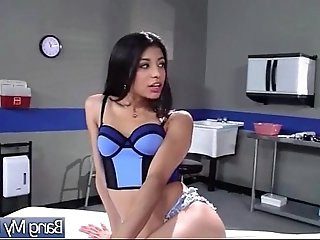 Sex Tape With Doctor And Horny blonde Slut hot Patient veronica rodriguez vid