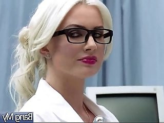 Sex Adventures On Cam With horny Doctor And Sluty Patient gigi allens vid