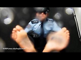 FOOT DOMINANT COP