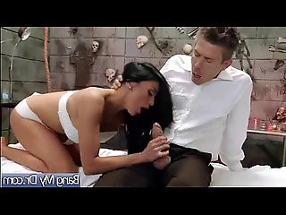 audrey bitoni Hot Patient Get Seduced By Doctor And Nailed Hard