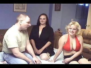 Threesome groupsex 3some pornvideo