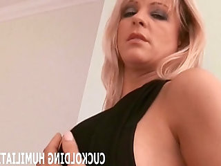 I love you honey, but you cock is just too limp