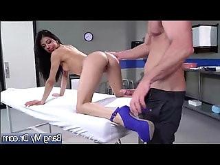 Doctor Seduce Hot Sexy Slut Patient To Have Sex video 30