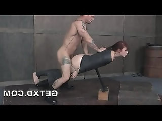 Stephie Staar fucked by master