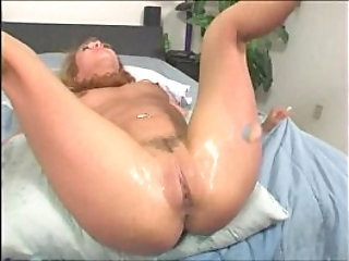 Cytherea fucks Peter North and squirts