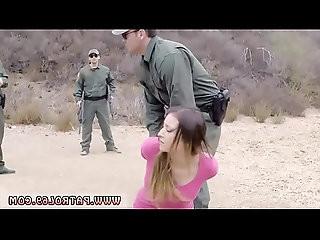 Cops prostitute bitch whore xxx Anal for Tight Latina