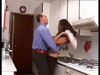 Housewife humiliated and abused by violent husband