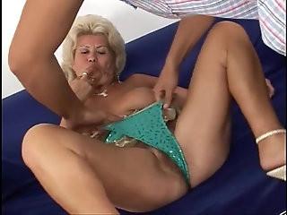 I Want Fucking Sexy Granny