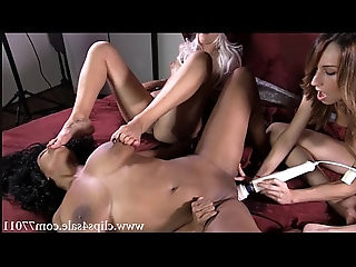LEZDOM STRAP ON FUCKING, SQUIRTING FOR THE EBONY GIRL