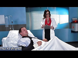 Sex Adventures Between horny Doctor And Beauty Sluty Patient Juelz Ventura video