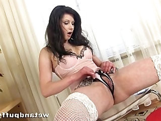 Juicy pussy fun