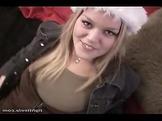 Tight Teela Christmas Head