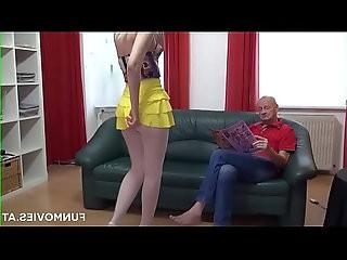 Sarah Dark Needs Two Cocks