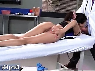 Sex Tape Between Dirty Doctor And Nasty Horny Patient veronica rodriguez movie 30